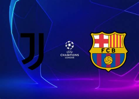 Juventus vs Barcelona Full Match & Highlights 28 October ...