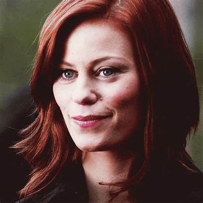 Hair Cassidy Freeman Action He Redhead Ginger
