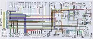 Colored Eccs Wiring Diagrams
