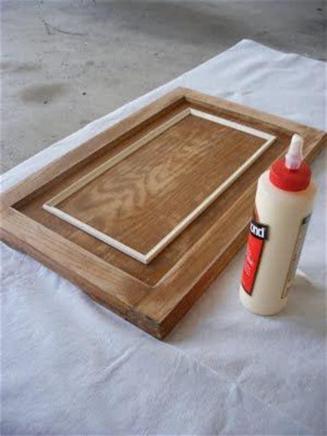 adding trim  cabinets kitchen pinterest cabinets