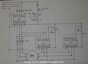 Dol Starter Wiring Diagram Tamil