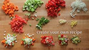 How To Make Your Own Flyers For Your Business How To Create Your Own Recipe Youtube