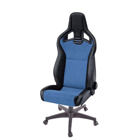 recaro cross sportster cs reclining office sport seat