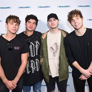 WATCH: 5SOS Reacted To Solo One Direction Work And Their ...