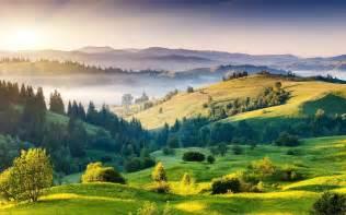 Beautiful Nature Desktop Backgrounds HD 1080P
