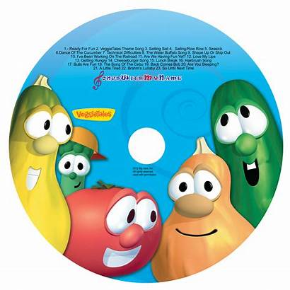 Veggietales Silly Songs Veggie Sing Elmo Cd
