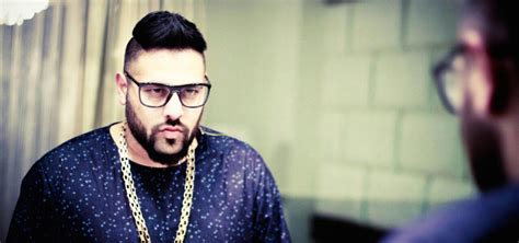 Badshah (rapper) Height, Weight, Age, Affairs & More