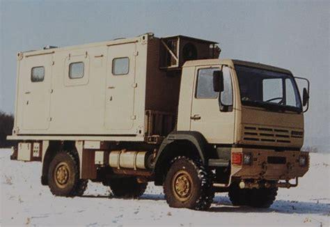 Mechanical Electronic Maintenance Vehicles Type 90 122mm Mlrs Technical Data Sheet