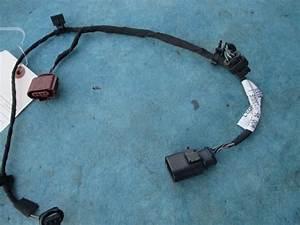 Bentley Continental Gt Gtc Rear Bumper Reverse Light Wire