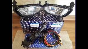 2012 2013 2014 2015 Kia All New Rio Sedan Fog Light Complete Kit Wiring Harness Mf Switch