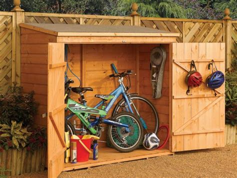 Storage For Backyard by Outdoor Storage Ideas For Pool Toys Garden Tools And More