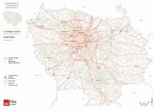 Carte De France Autoroute : carte des autoroutes ile de france my blog ~ Medecine-chirurgie-esthetiques.com Avis de Voitures