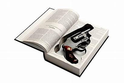 Bible Gun Safe Storage Weapon Box Secret