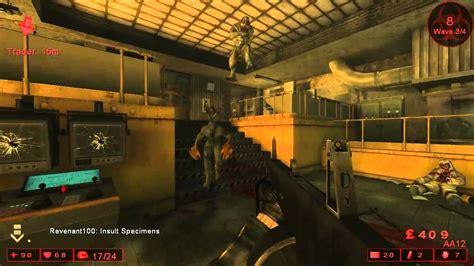 Killing Floor Scrake Mutator by Killing Floor Doom 3 Monsters Mutator