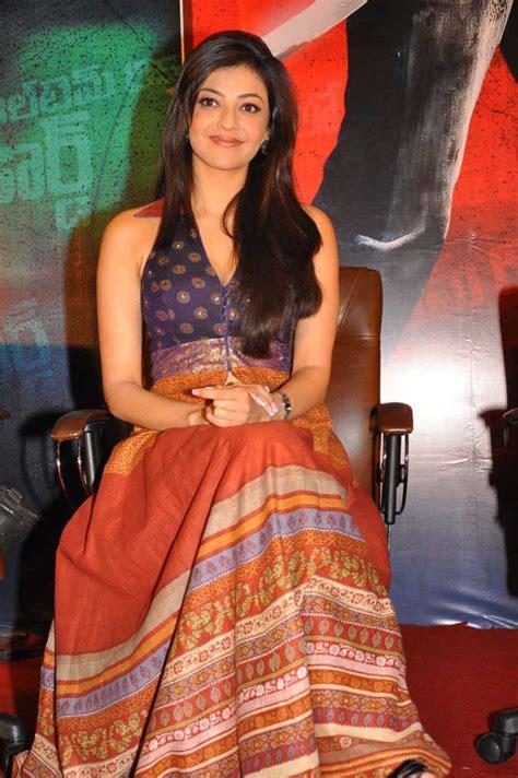 bollywood actress long hair photos bollywood hot actress kajal agarwal long hair photos in