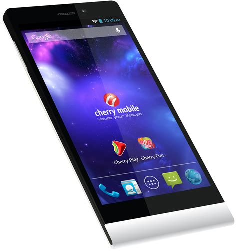 octa phone cherry mobile launches hd octa smartphone