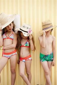 Our Favourite SS13 Kids Swimwear Trends