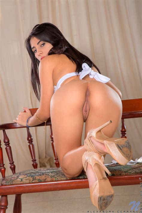 Babe Today Nubiles Alexandra Cerrano Beautiful Venezuelan