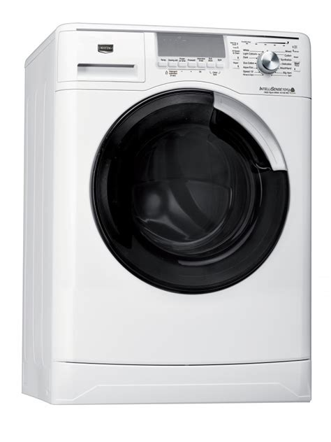 Maytag Launches New 10kg Capacity Washing Machine To Its