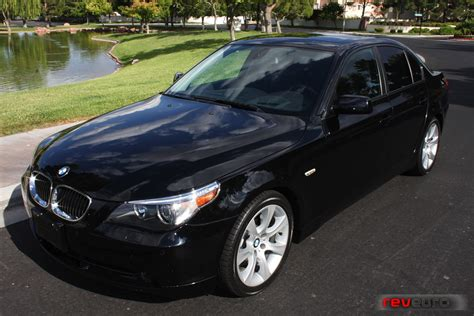 Bmw 545i Specs by Bmw 545i Picture 13 Reviews News Specs Buy Car
