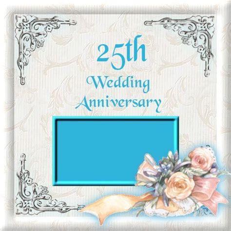 25th wedding anniversary 25th wedding anniversary quotes happy quotesgram