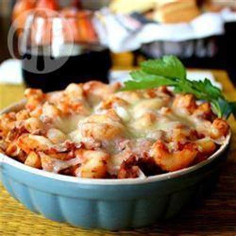 gratin de pates viande hachee recette gratin de p 226 tes 224 la viande hach 233 e facile toutes les recettes allrecipes
