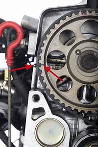 How To Fit A Timing Belt On A Fiat Panda
