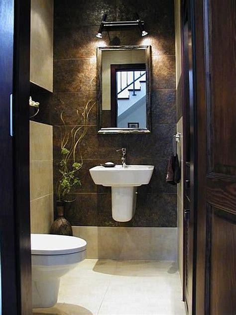 Modern Brown Bathroom Ideas by Oooooooo I This Combination Of Of Beige And Brown