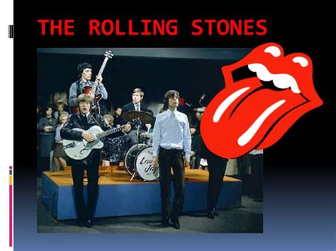 rolling stones powerpoint  id