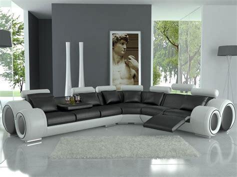 modern italian design franco sectional sofa modern sofa