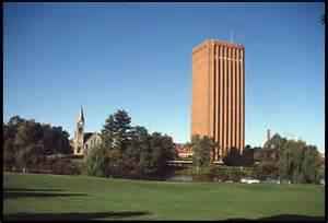 Massachusetts UMass Amherst Campus