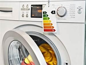 Mettre Seche Linge Sur Machine À Laver : nergie consommation du lave linge ufc que choisir ~ Dode.kayakingforconservation.com Idées de Décoration
