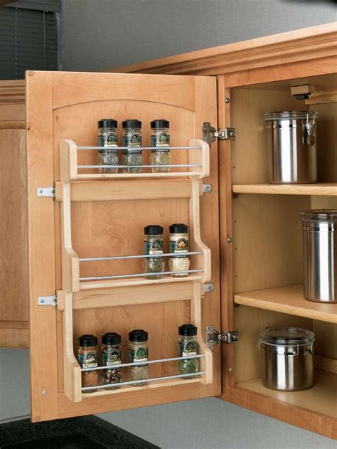 Spice Rack For Cabinet by Build Sliding Spice Rack Plans Diy Diy Wood Oven Wiry45oha