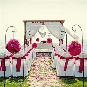 deco de mariage ceremonie mariage deco eglise mariageoriginal