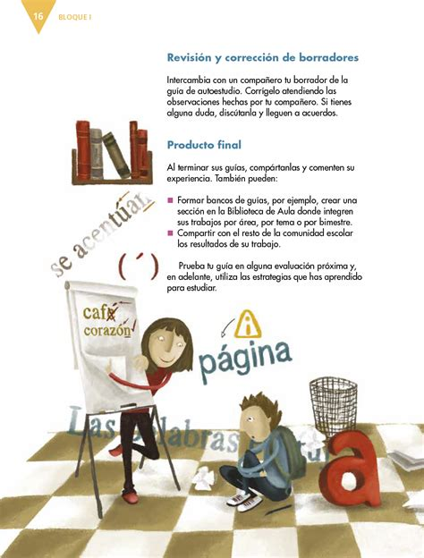 Check spelling or type a new query. Español sexto grado 2017-2018 - Página 16 de 186 - Libros ...