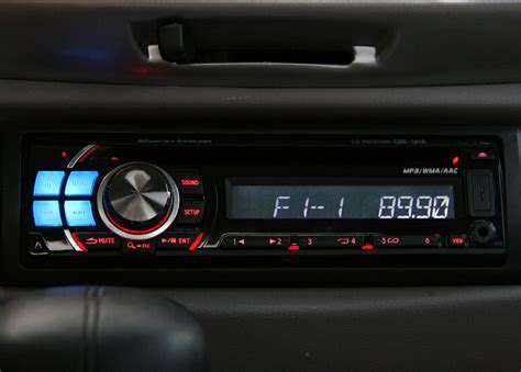 How To Install A Basic Aftermarket Car Stereo (with Pictures