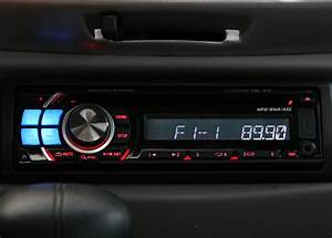 How To Install A Basic Aftermarket Car Stereo  With Pictures