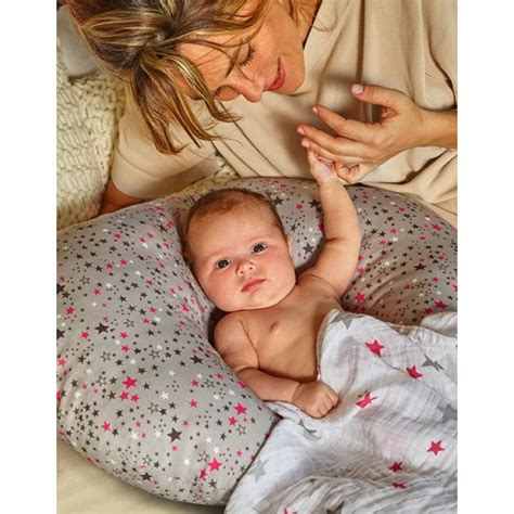 Cuscino Per L Allattamento - cuscino per l allattamento bambina stories para beb 233 s