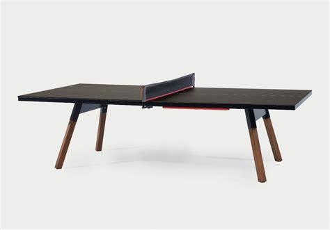 table de r 233 union transformable en table de ping pong blanche ou kollori