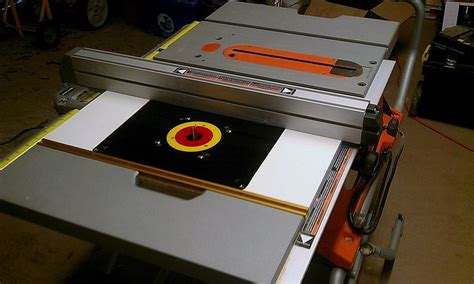 table   router table combo plans woodworking