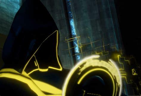 Abraxas's identity disc - Tron Wiki - ''TRON'', ''TRON ...