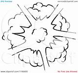 Explosion Coloring Poof Clipart Burst Comic Nuke Illustration Vector Royalty Drawings Tradition Sm Seamartini Designlooter Graphics Throughout 1024px 1080 92kb sketch template