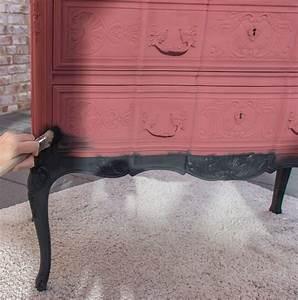 Shabby It Yourself : shabby chic kommode ombre farbverlauf balayage 15 shabby it ~ Frokenaadalensverden.com Haus und Dekorationen