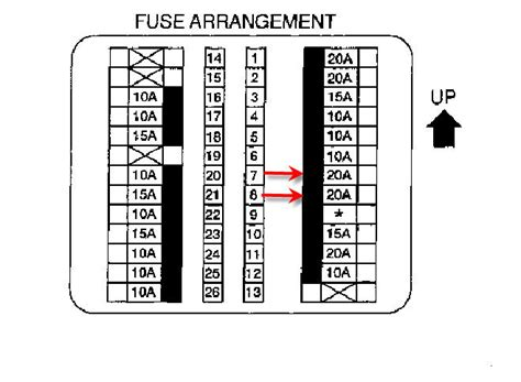 2003 nissan xterra air conditioner wiring diagram html imageresizertool