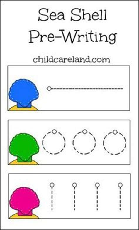 1000+ Images About Prewriting On Pinterest  Tracing Worksheets, Worksheets And Handwriting