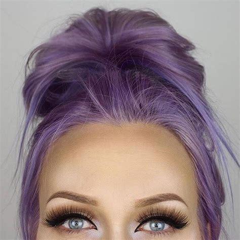 Arctic Fox Hair Color Purple Rain And Arctic Mix Hair