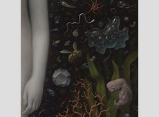 """Releases Mark Ryden – """"Aurora"""" Lithographic Poster"""
