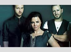 Evanescence with special guest Sick Puppies Visit St