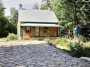 Maison à La Campagne : une charmante petite maison de campagne dans la ville de st ours au qu bec joli joli design ~ Melissatoandfro.com Idées de Décoration