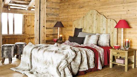 deco chambre style chalet deco style chalet 100 images décoration chambre